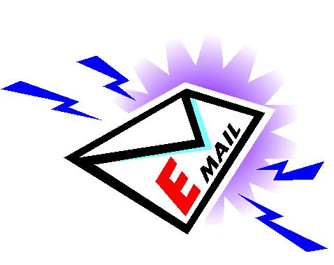 email marketing, địa chỉ email